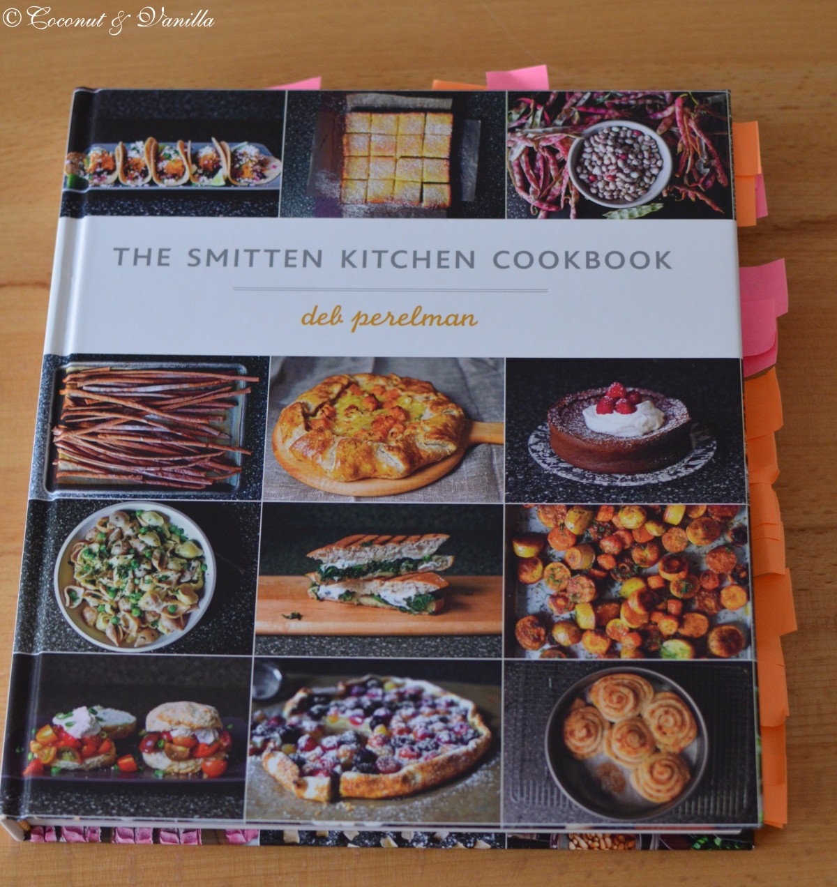 Smitten Kitchen Waffles: My Cookbook Recommendations 2012