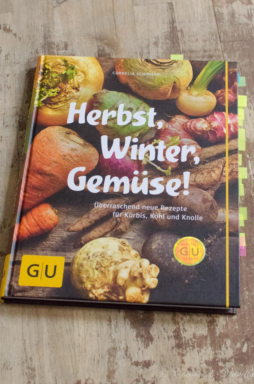 Herbst, Winter, Gemüse! von Gu