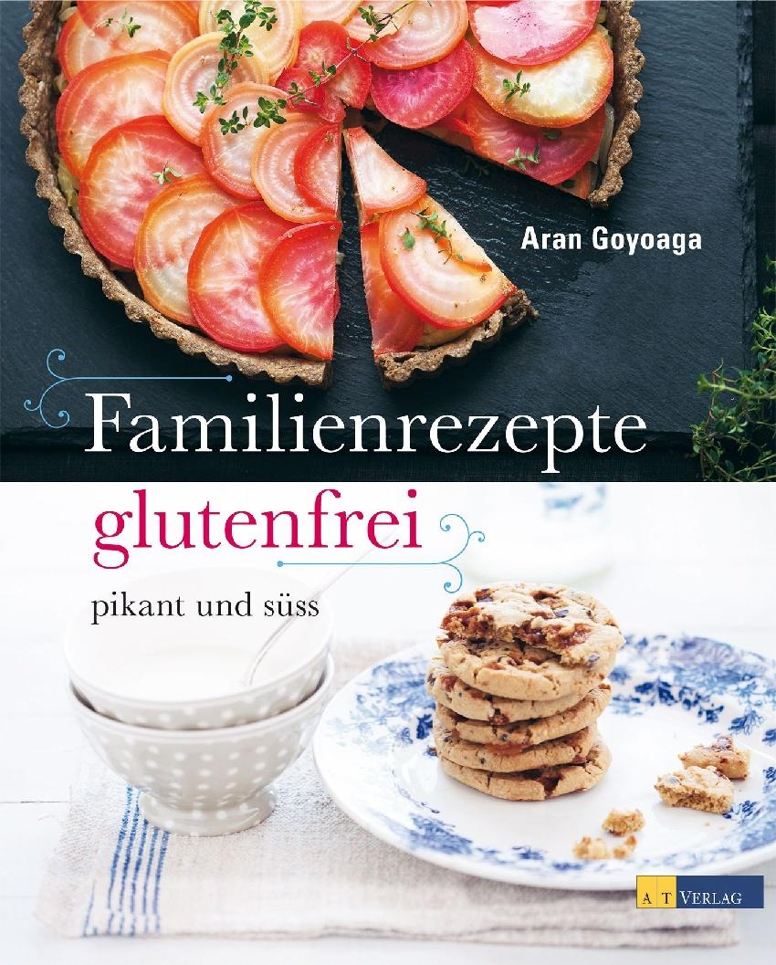 Glutenfrei - pikant und süß