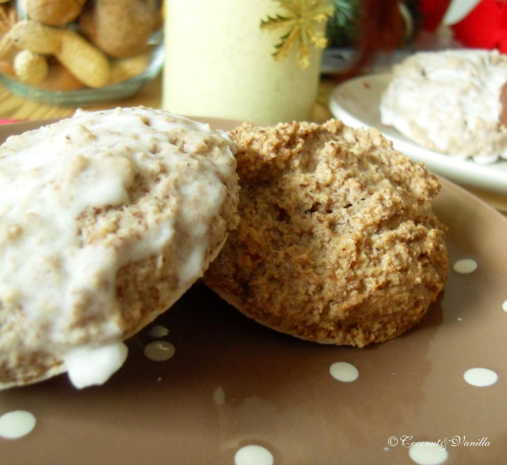 Eggnog & Gingerbread