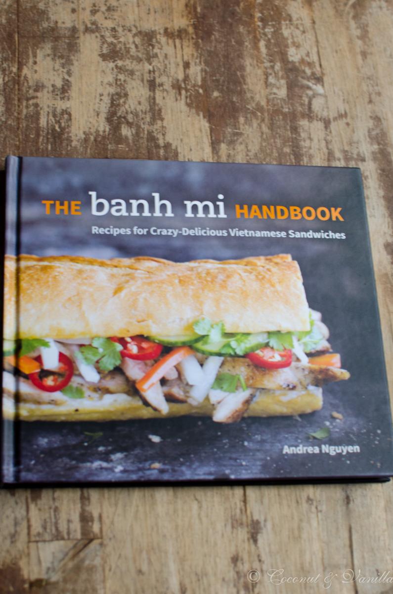 The Banh Mi Handbook von Andrea Nguyen
