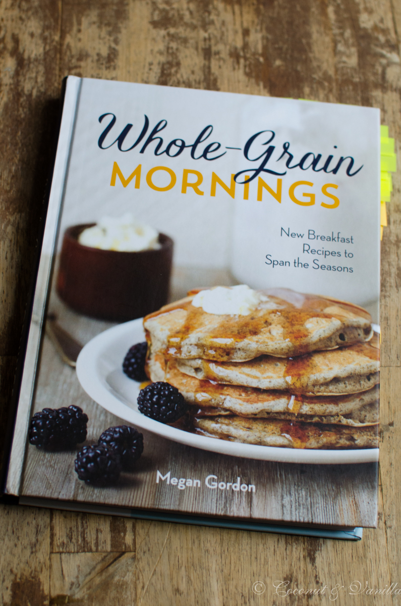 Whole Grain Mornings von Megan Gordon