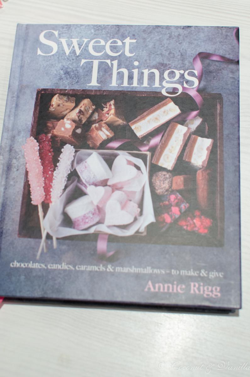 Sweet Things von Annie Rigg