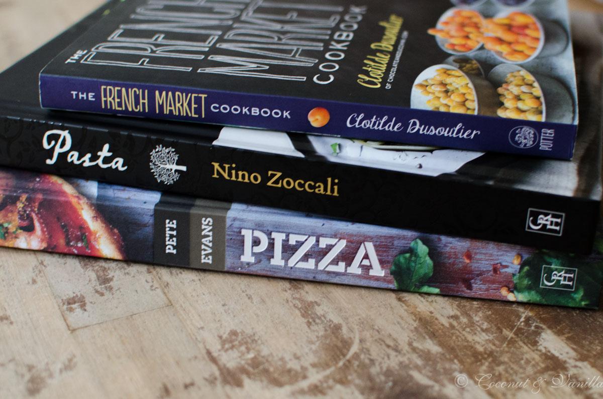 Der Kochbuchrückblick 2014