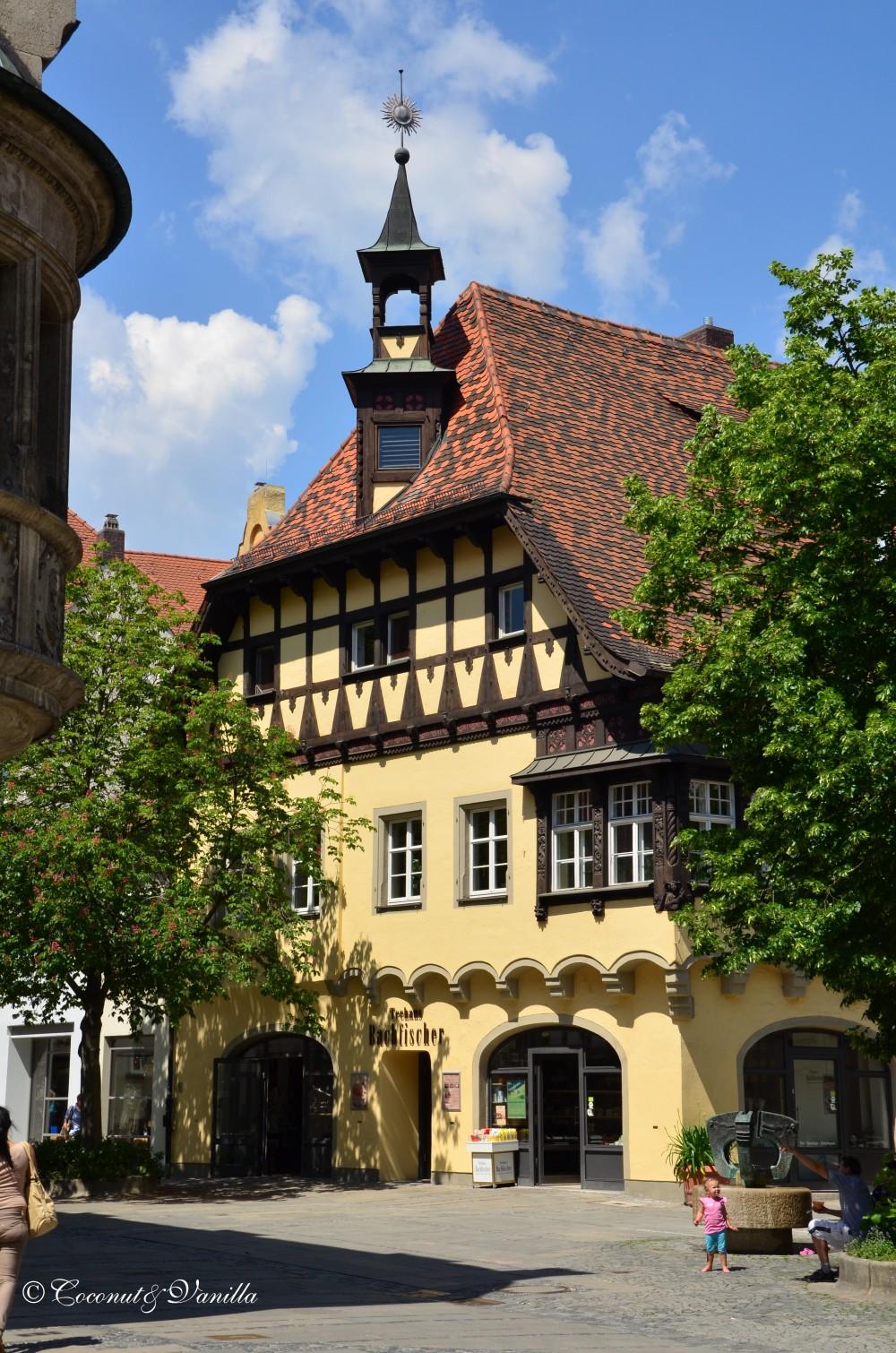 Teehaus Bachfischer Regensburg