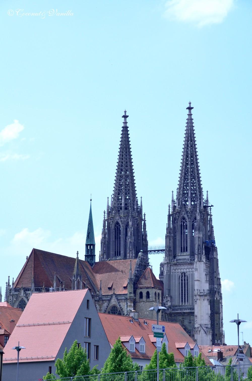 Der Dom (Regensburg)