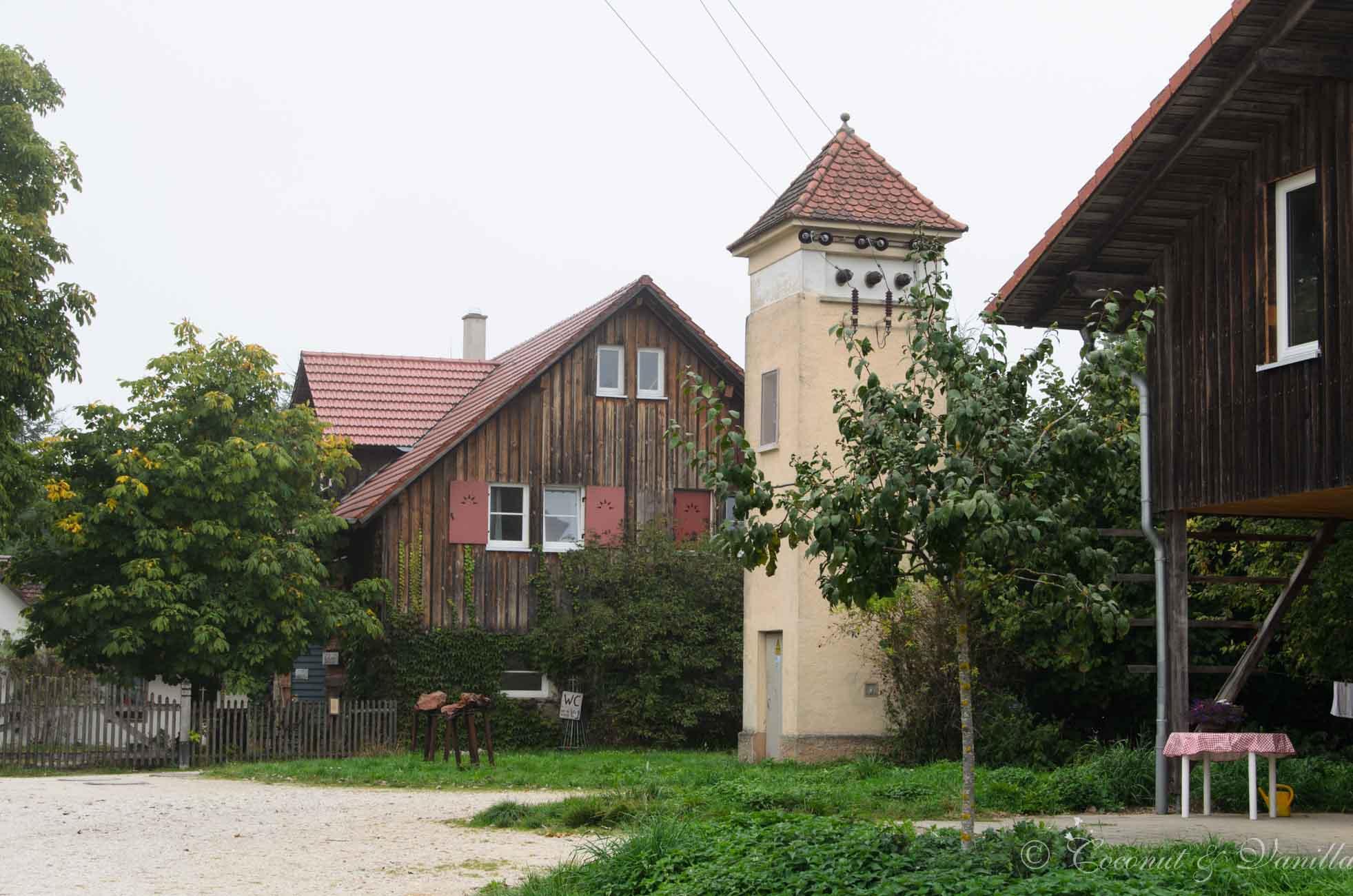 Lorettohof in Zwiefalten