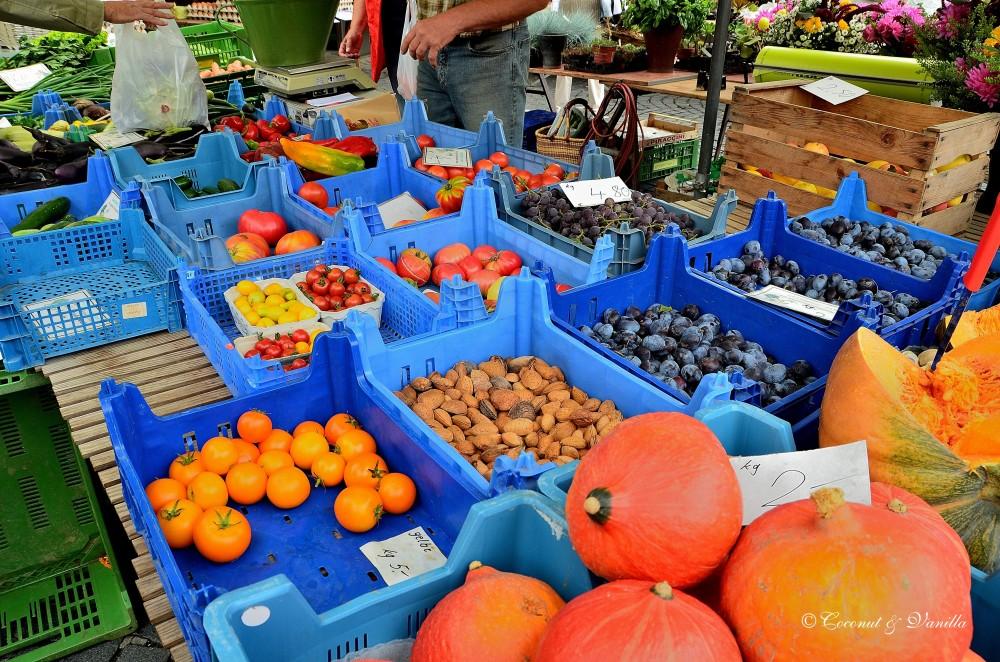 Markt - Gärtnerei Albeck