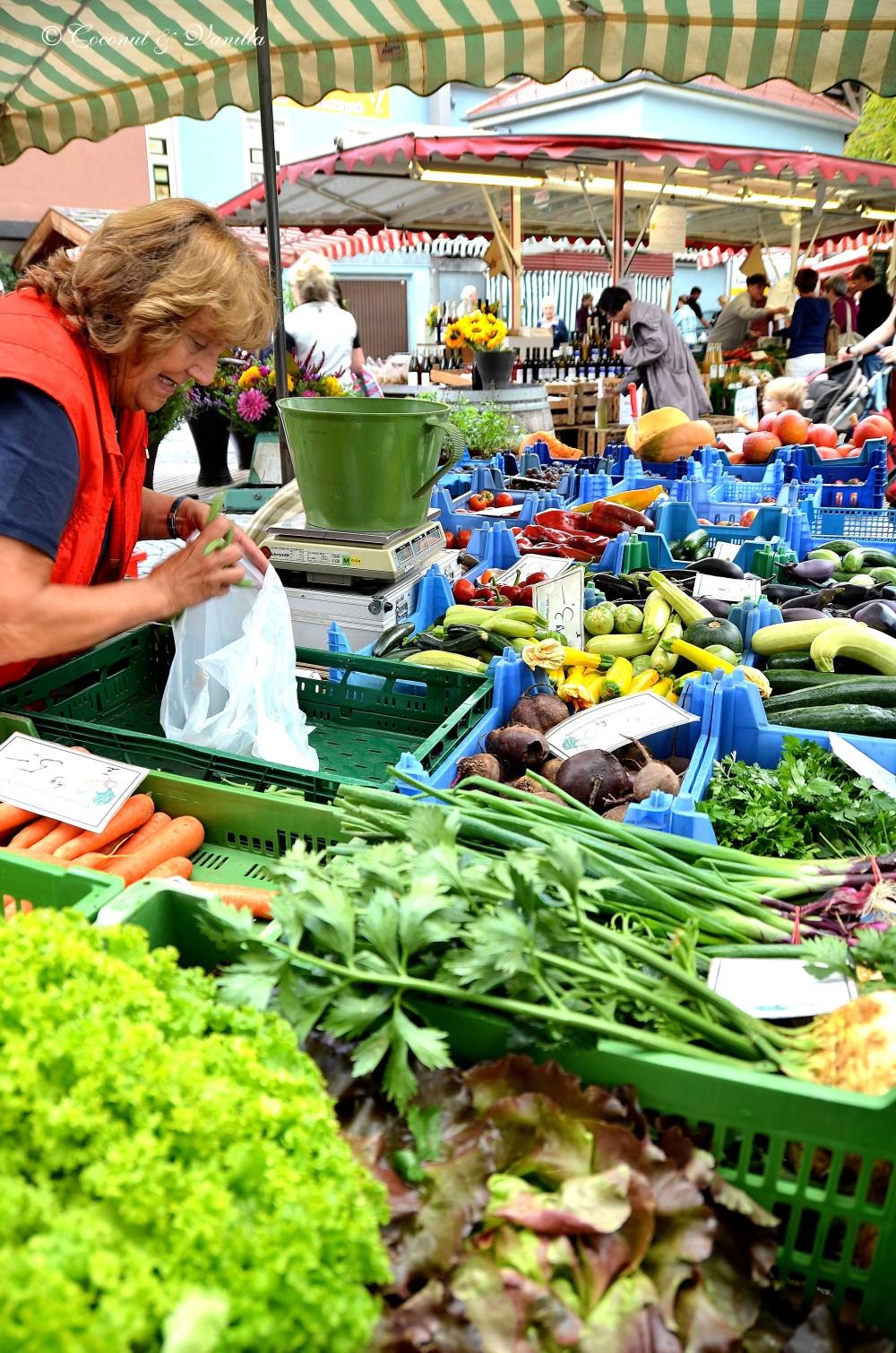 Market - Gärtnerei Albeck