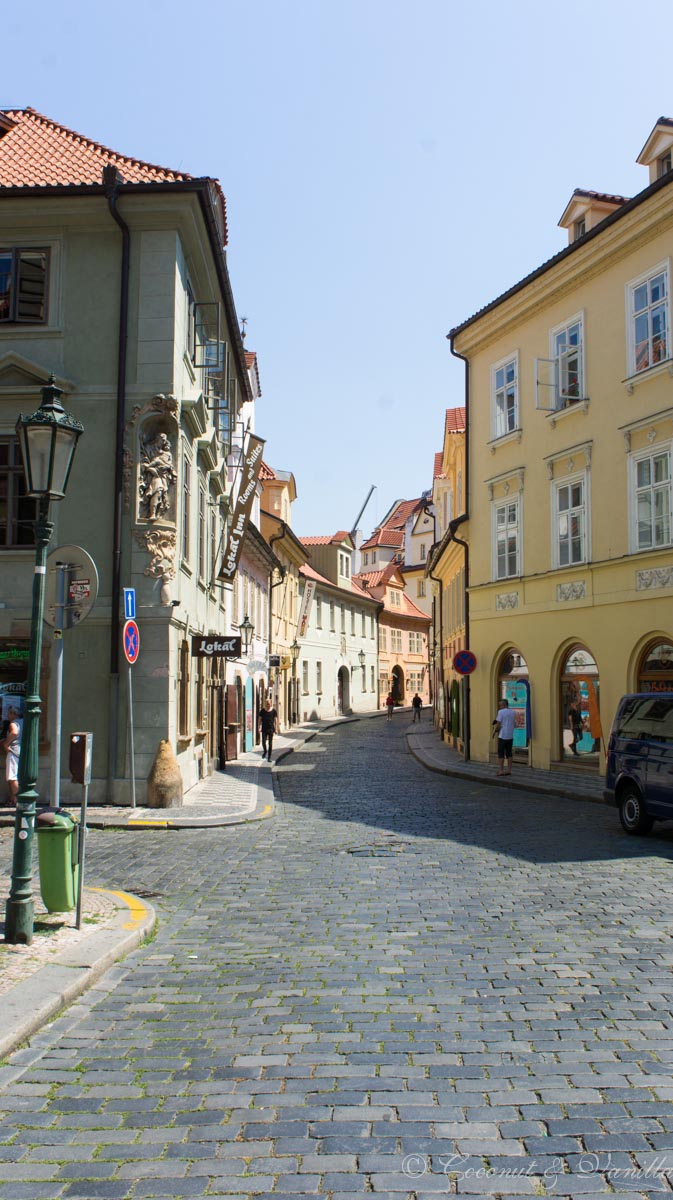 Prague Lokál