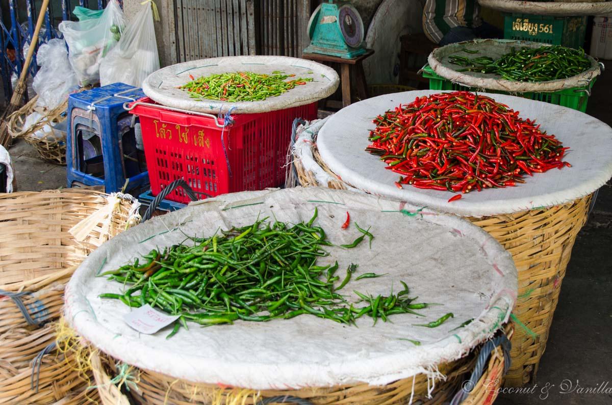 Bangkok Chili