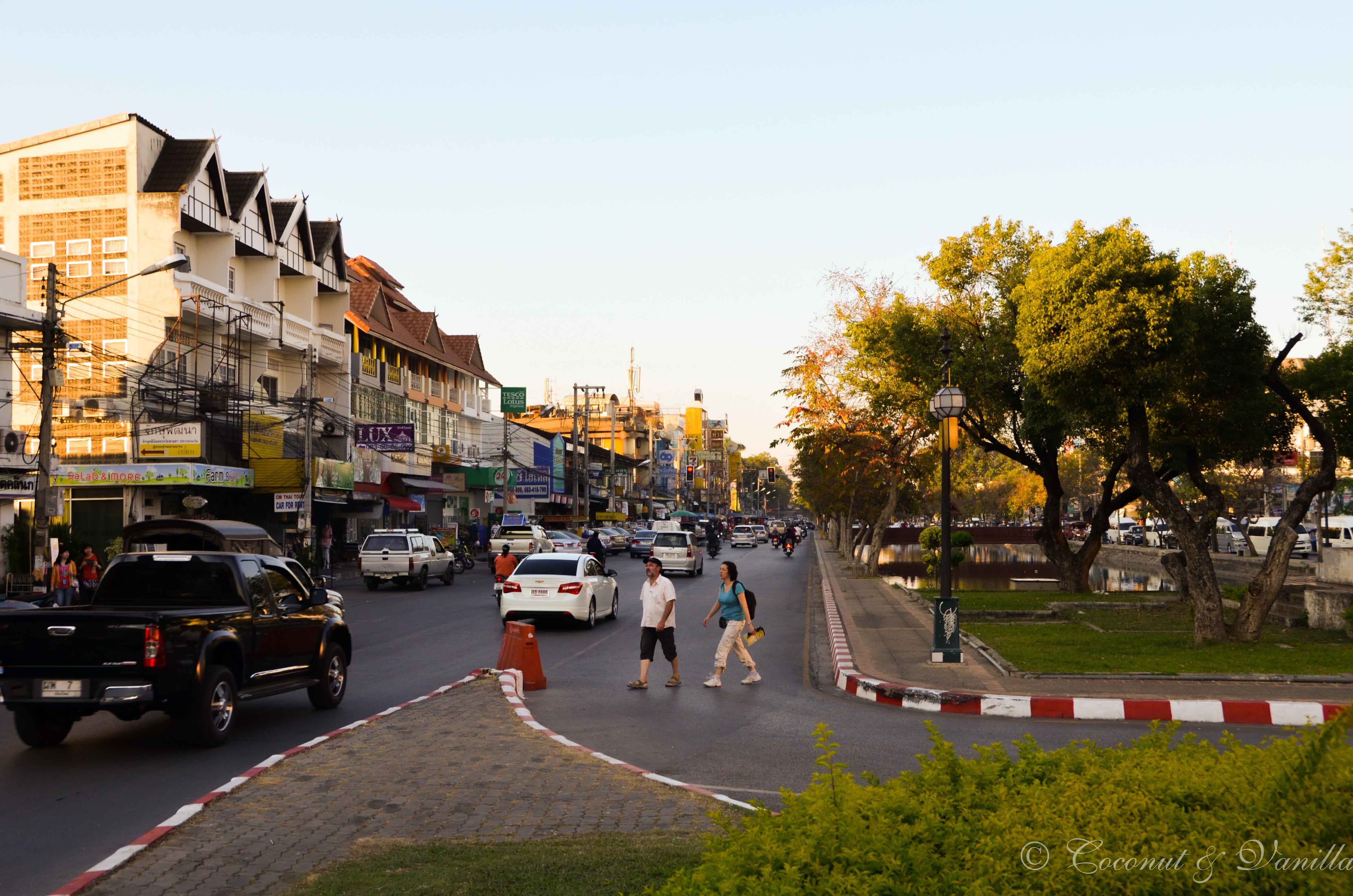 Chiang Mai Thailand by Coconut & Vanilla