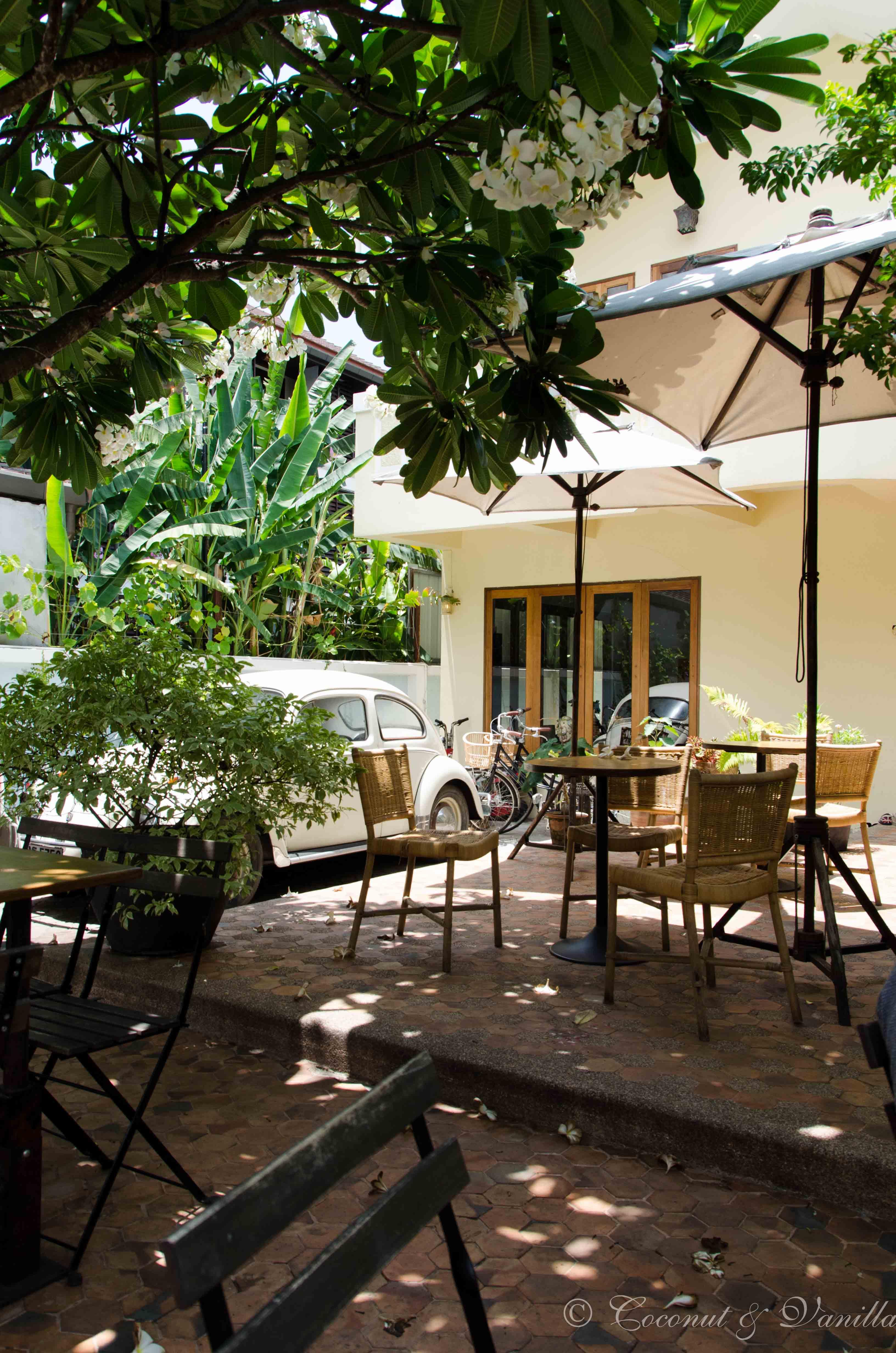 Chiang Mai Café Arte Thailand by Coconut & Vanilla