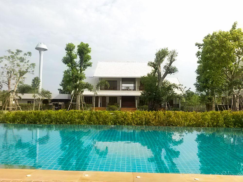 Unterkunft Scent of Sukhothai in Alt-Sukhothai by Coconut & Vanilla
