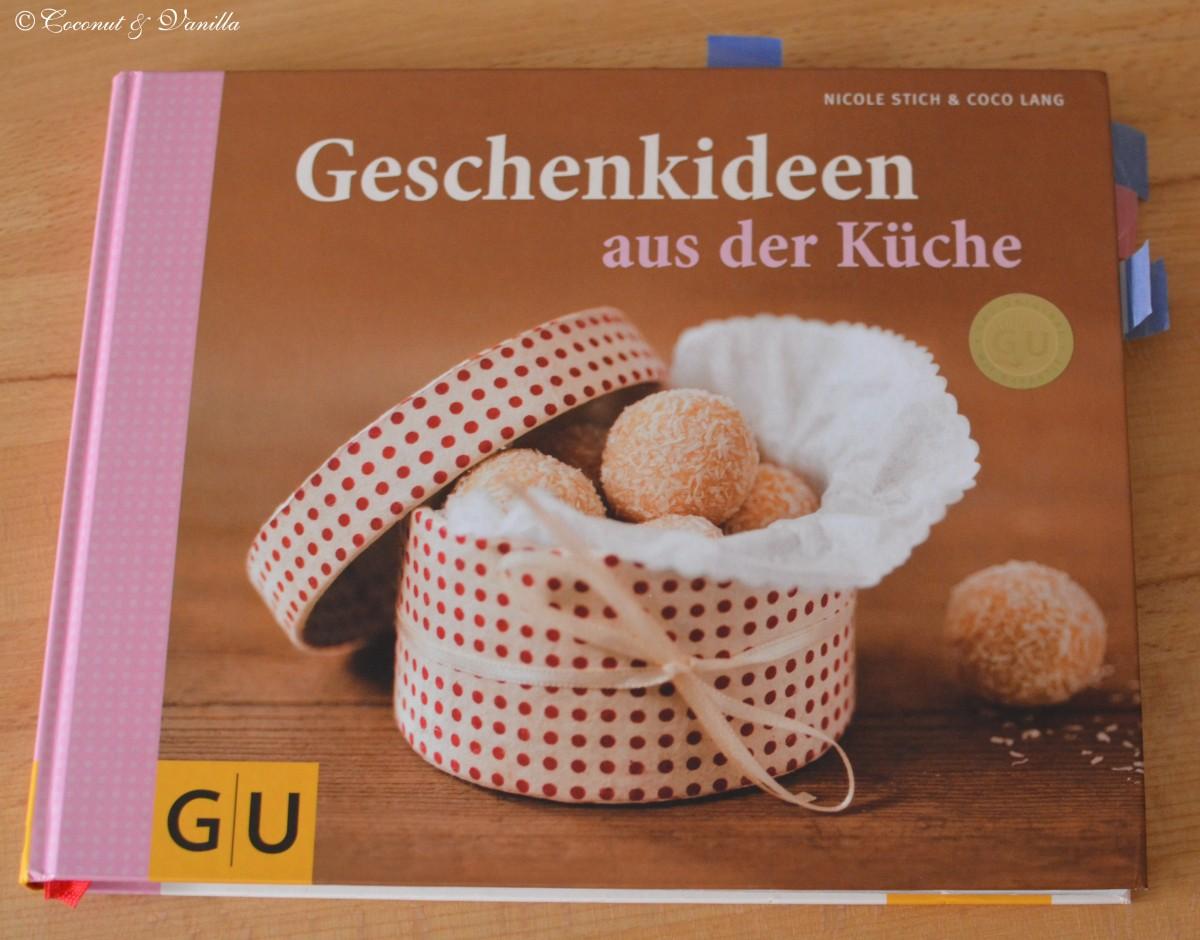 Meine Kochbuchempfehlungen 2012