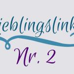Lovely Links No 2