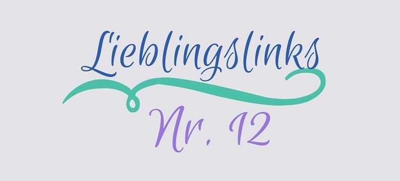 Lieblingslinks Nr.12