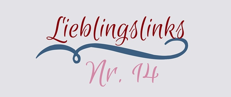 Lieblingslinks Nr.14 by Coconut & Vanilla