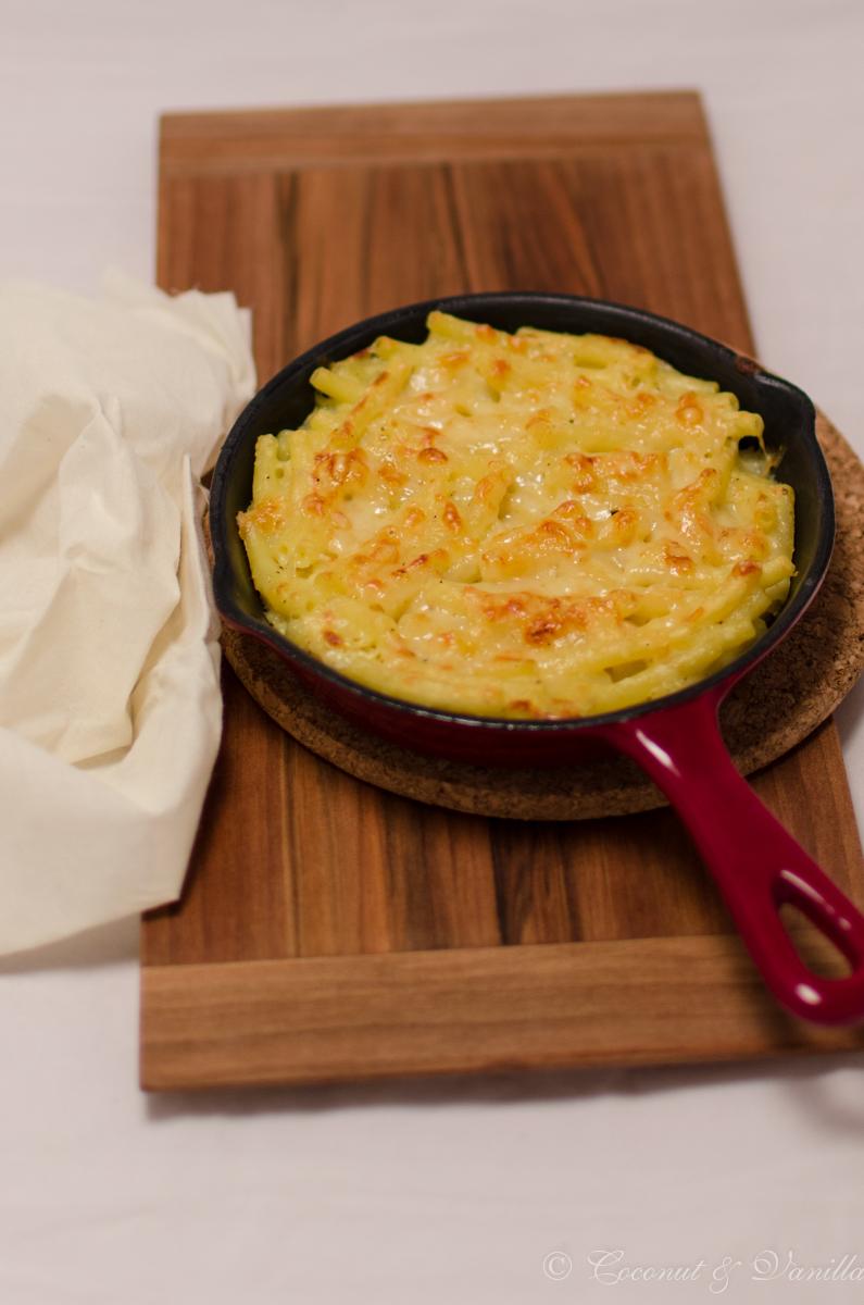 Maccharoni & Cheese