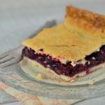 Blackberry-Chocolate-Pie