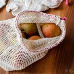 Gemüse und Obst plastikfrei einkaufen